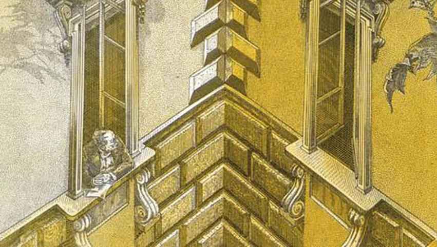Ilusiones ópticas, imágenes locas.