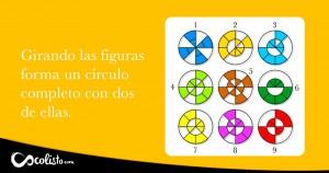 acertijo geometrico con respuesta