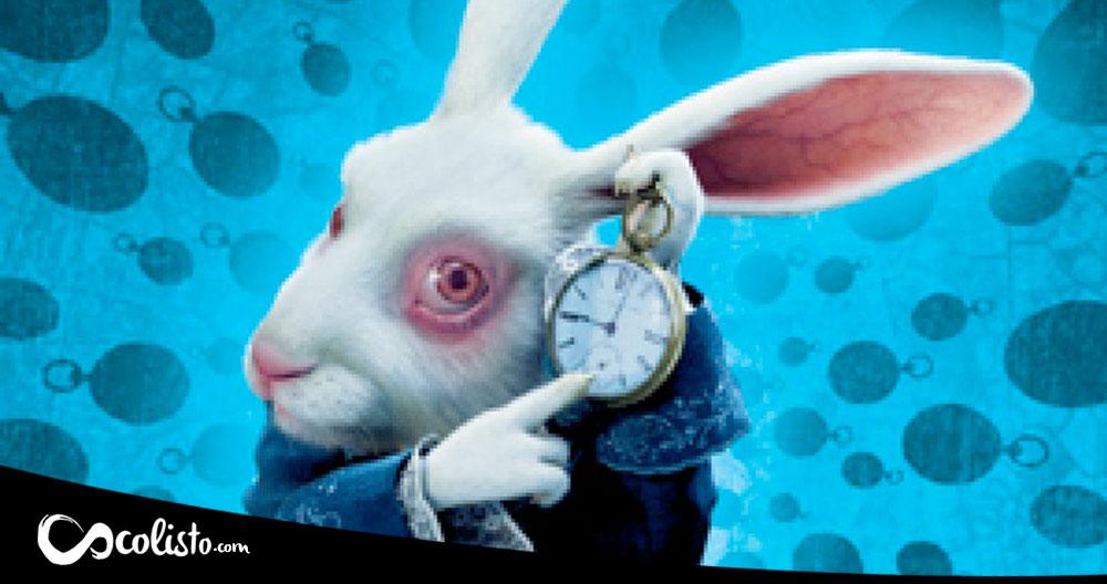 White Rabbit. Escape en BCN dónde jugar la Booomba!