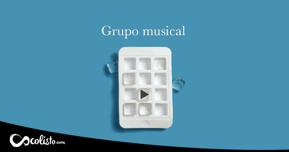 Jeroglífico musical para amantes de la música.