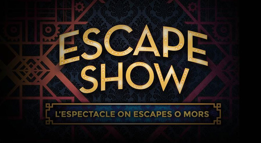 Escape Show de Cocolisto. ¿Estás preparado para morir?