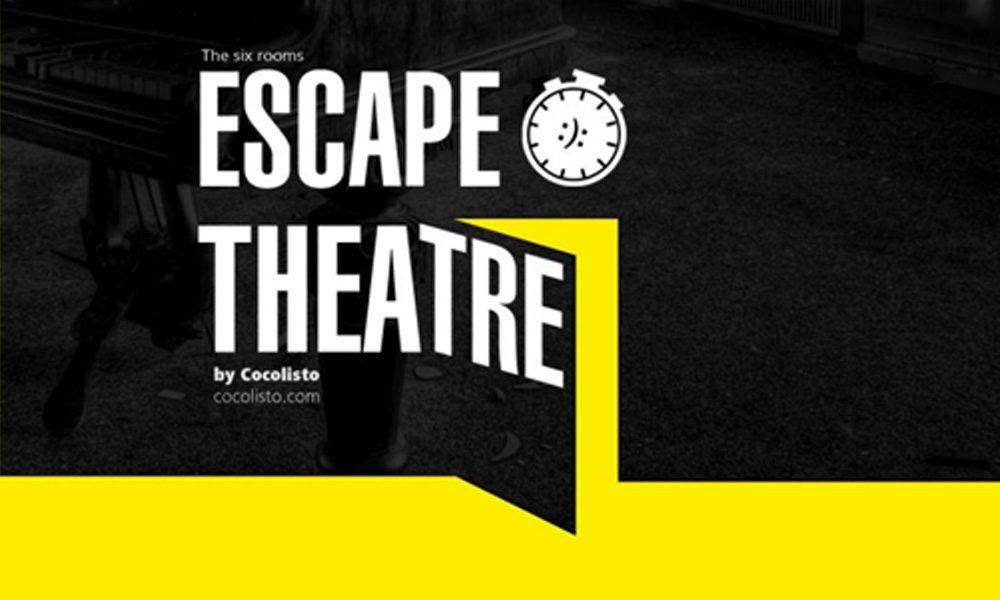 Escape theatre: una nueva experiencia de juego