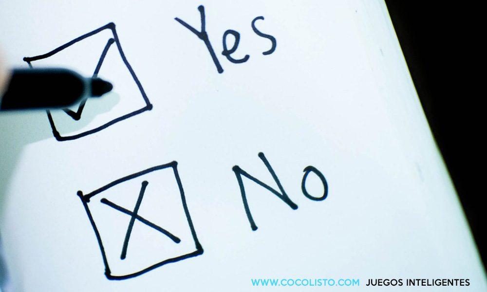 3 preguntas de verdadero o falso ¿Tu respuesta será la acertada?