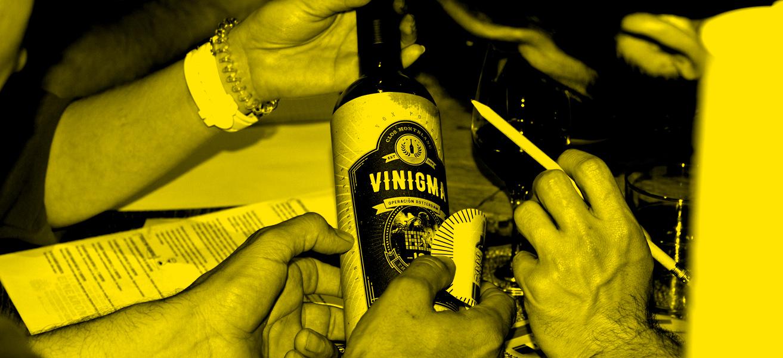 Vinigma, una experiencia gastronómica