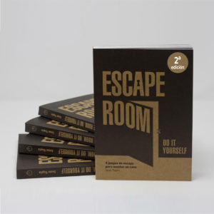 Escape Room DIY