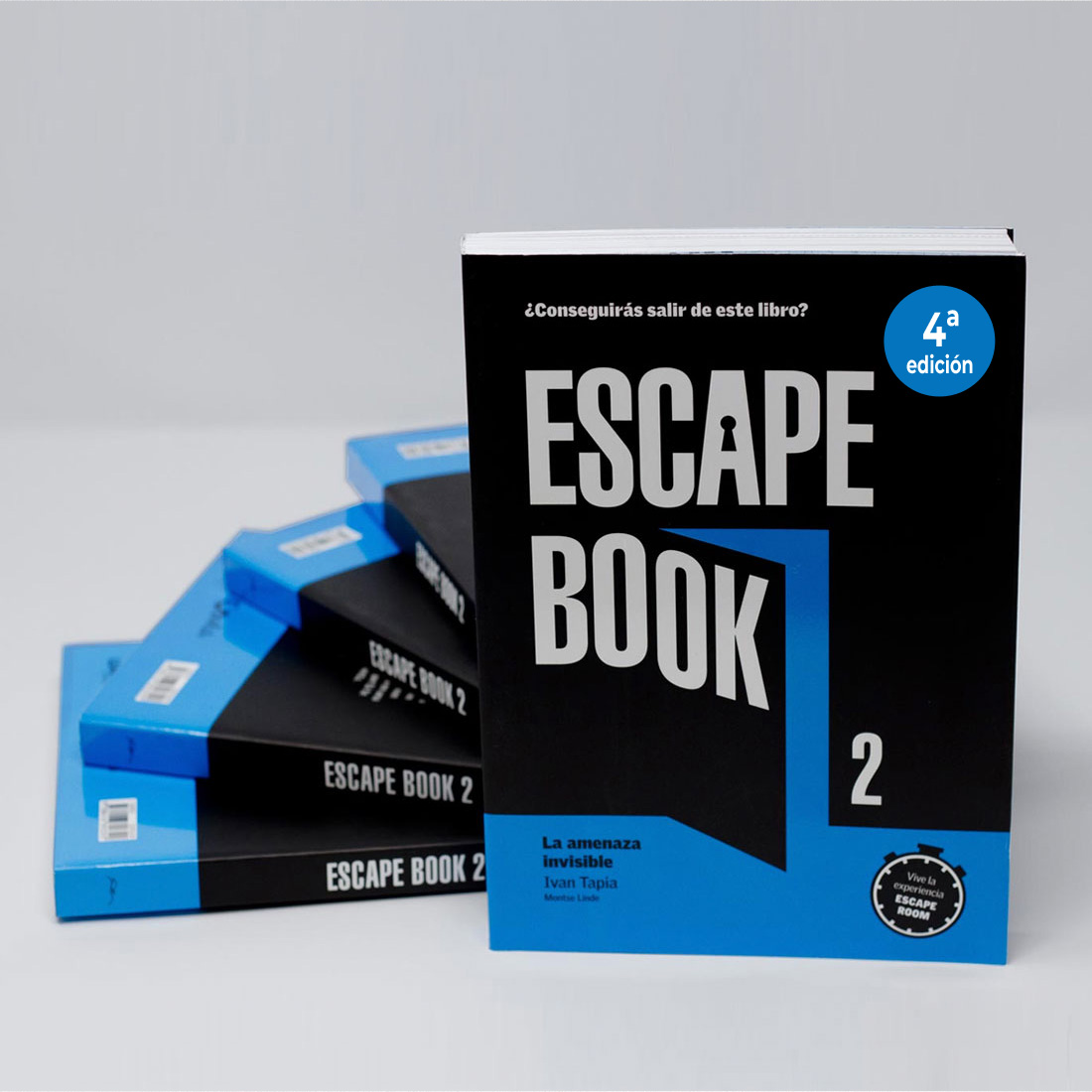 escape book 2 cocotienda