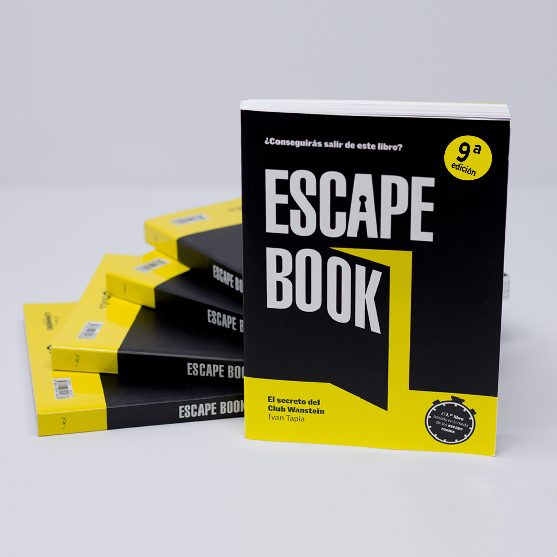 escape book cocotienda