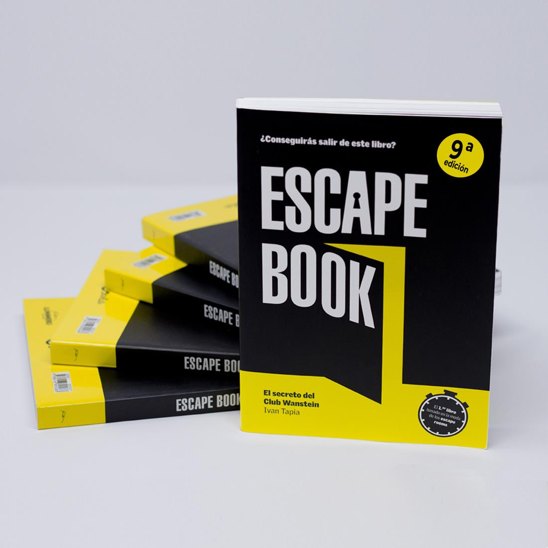 escape book cocotienda